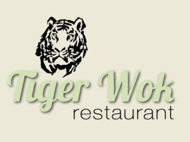 Tiger Wok -  LYON